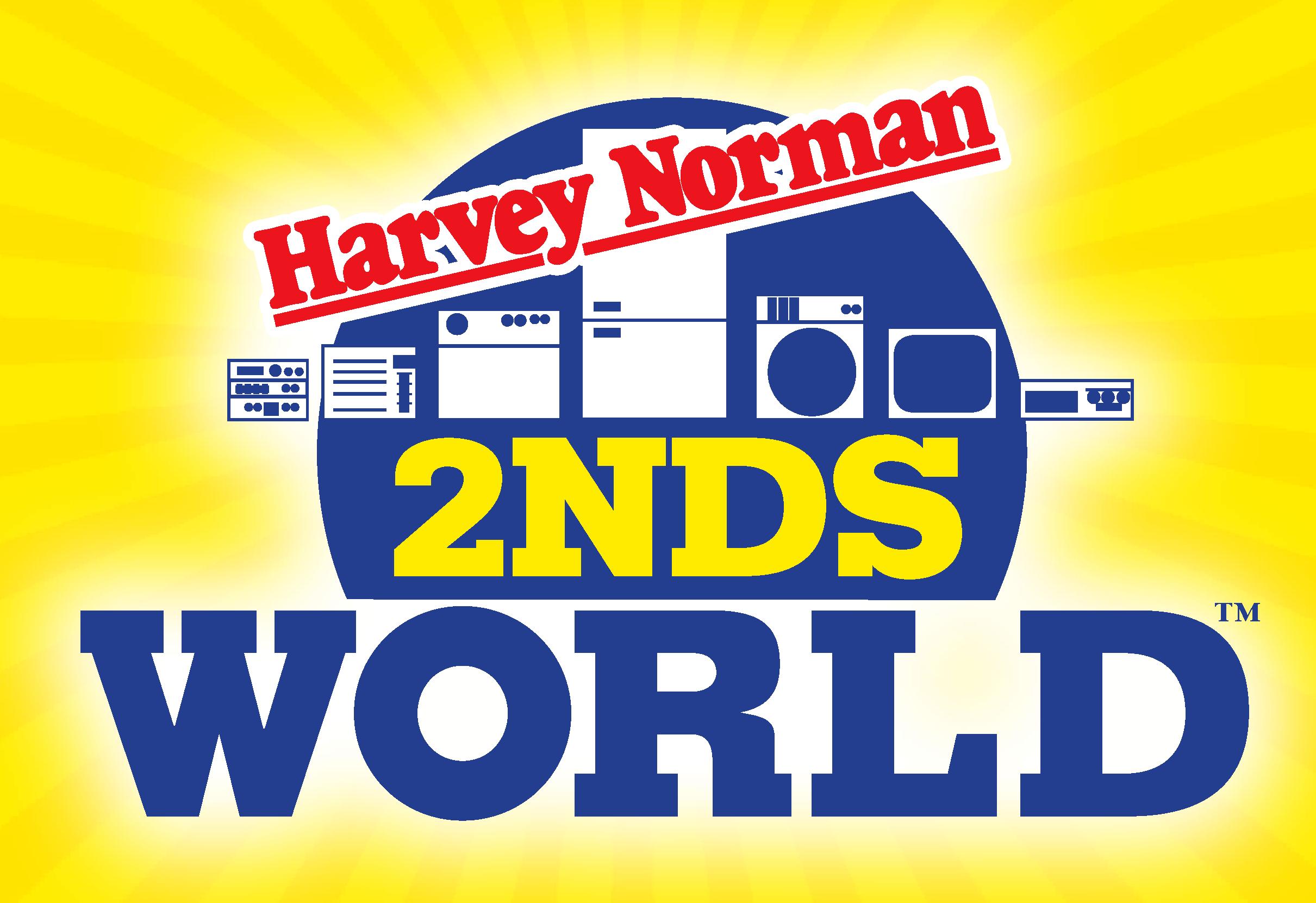 Harvey Norman 2nds World